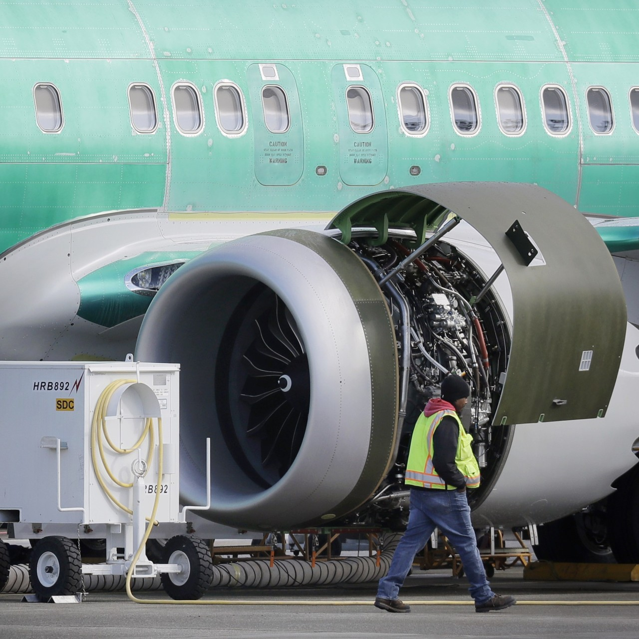 737 MAX: Boeing counts cost of bestselling jet's global