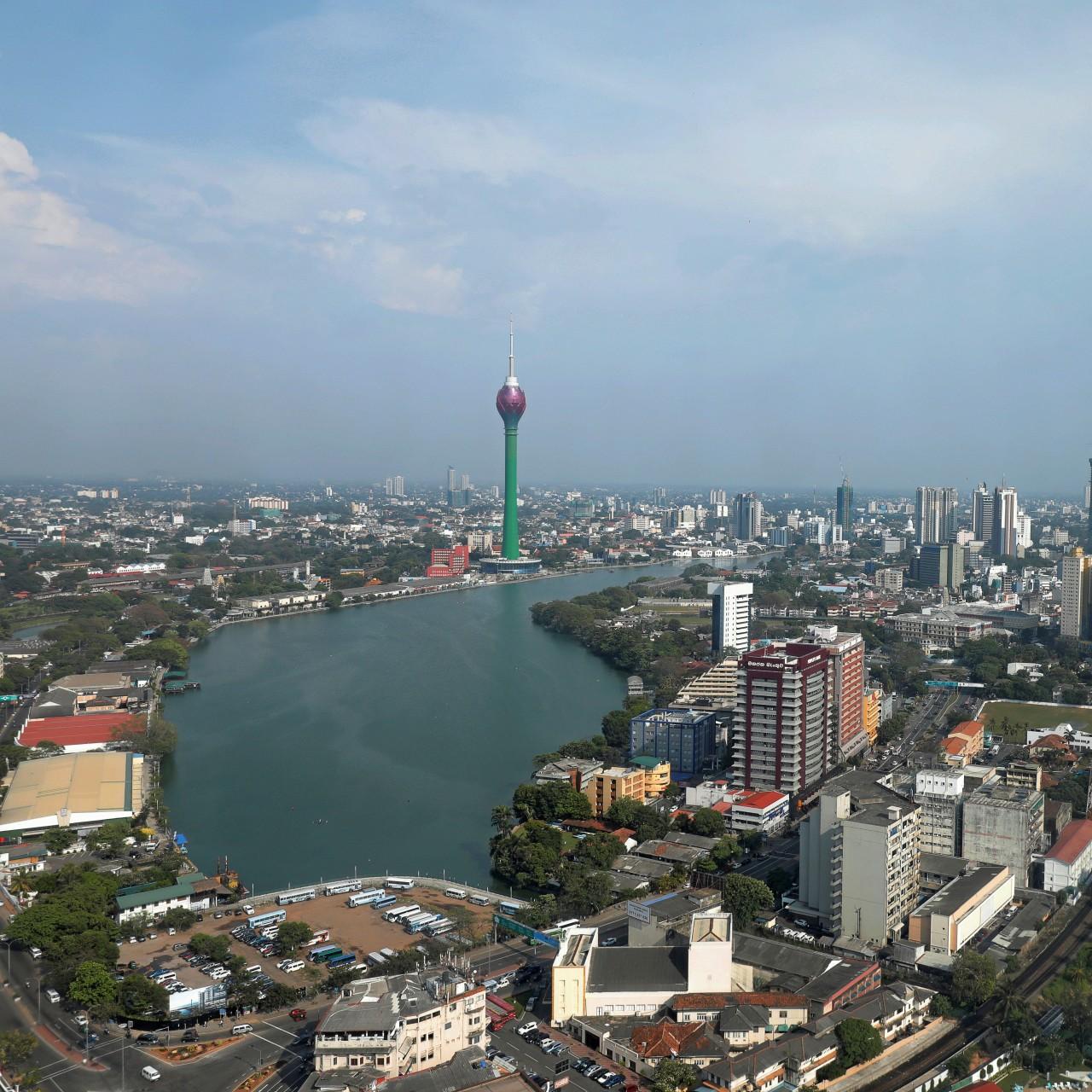 China to give US$989 million loan to Sri Lanka for major new