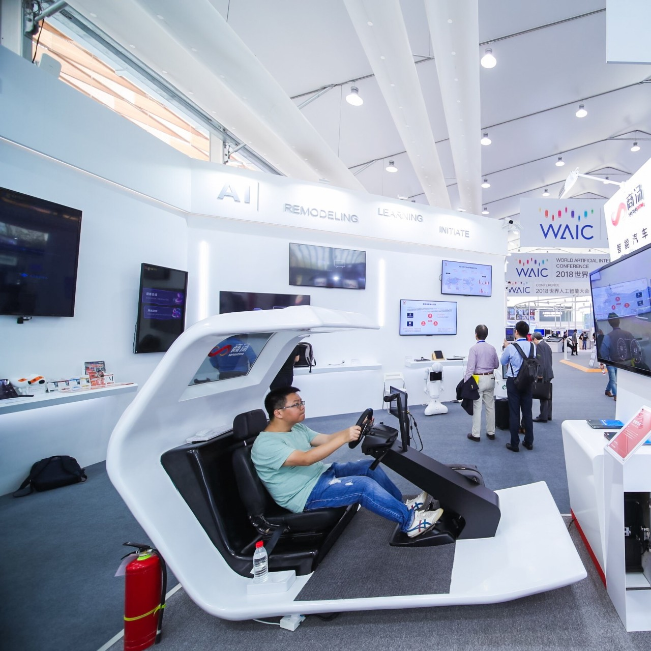 Can China's tech industry up its game and take the lead when