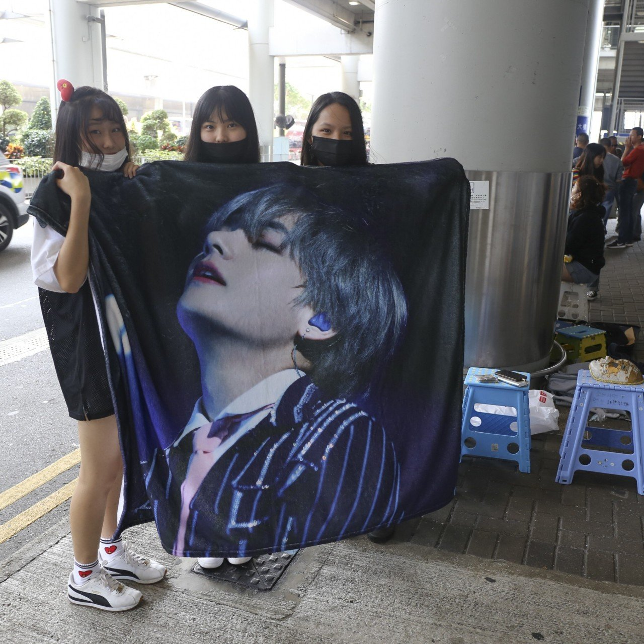 Who are the BTS Army? These K-pop fans will do almost