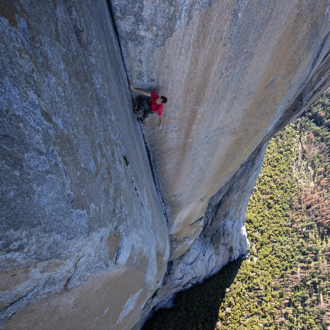 How Free Solo climber Alex Honnold mastered his fears on El Capitan