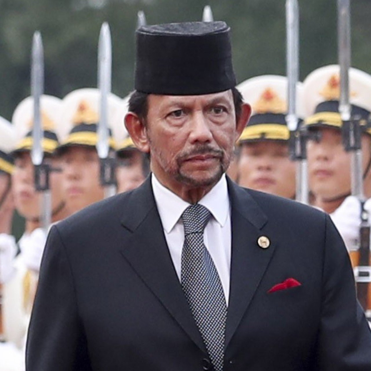 West sends Brunei into China's arms with outrage over its