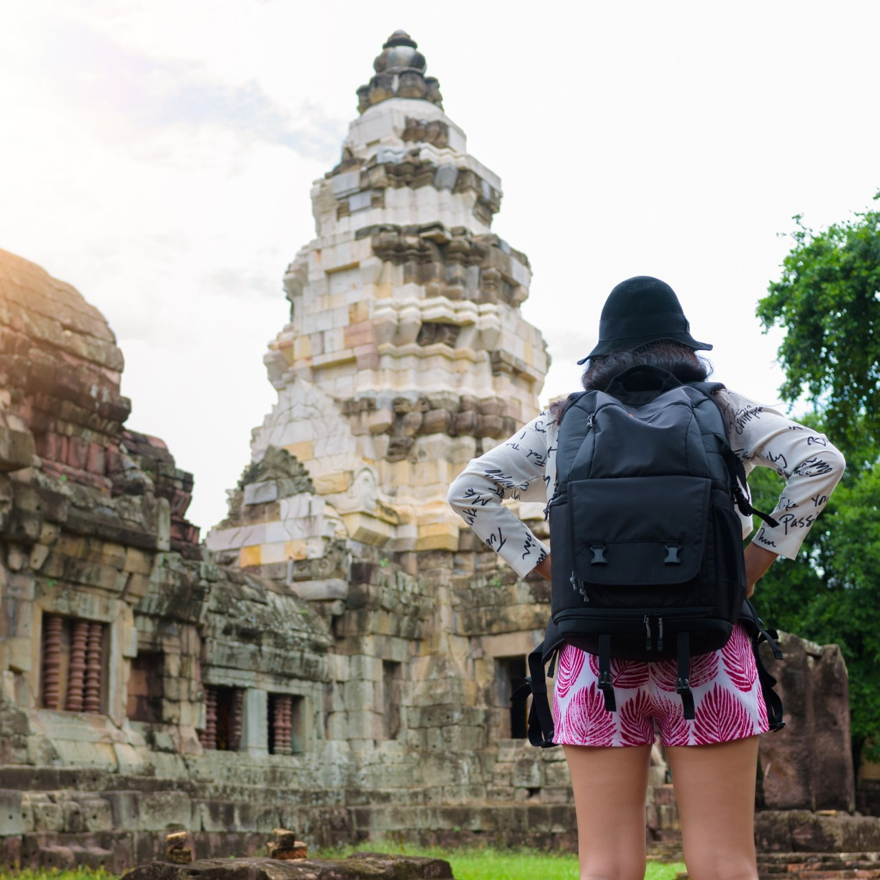 Solo female travel is on the rise, but is Asia safe for