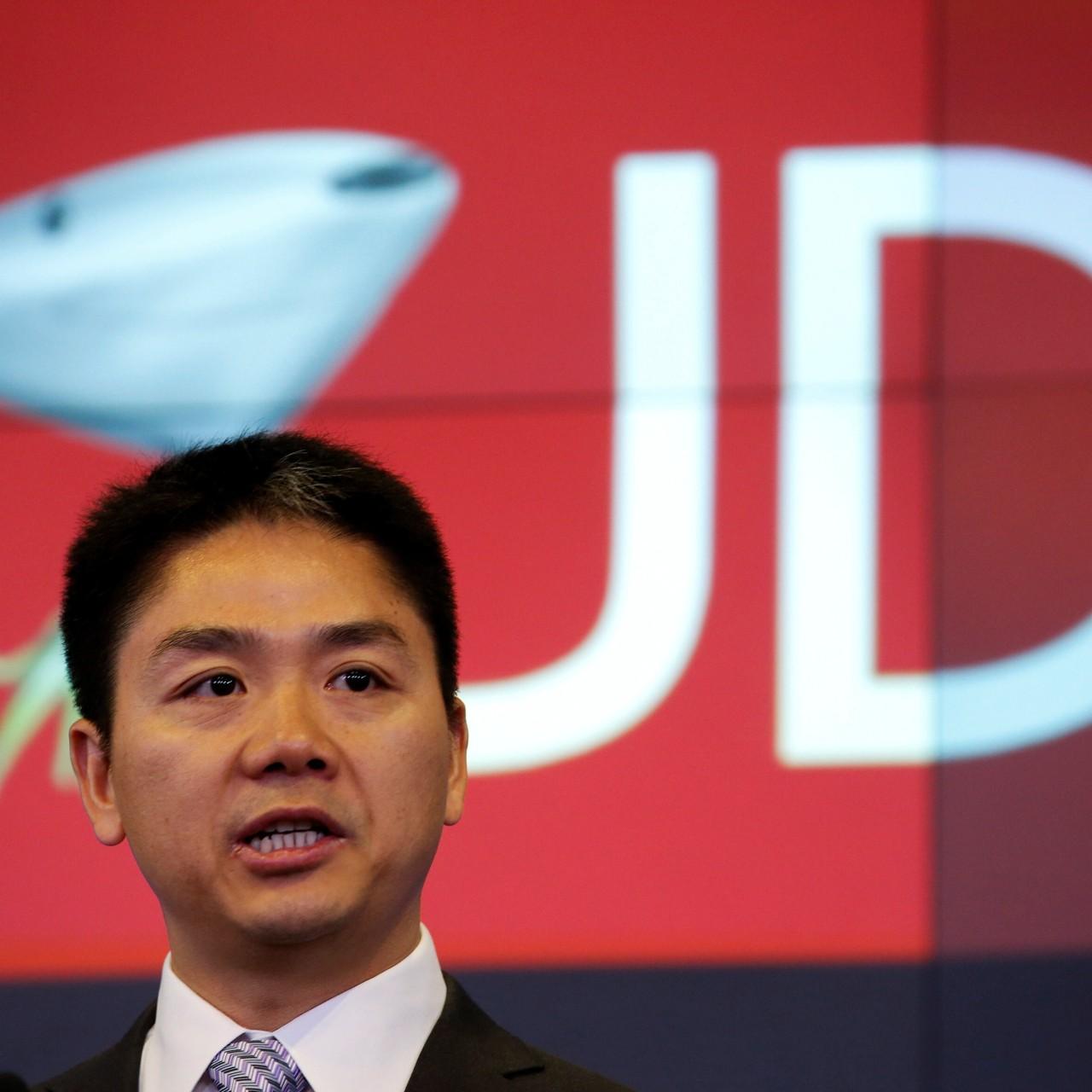 JD com founder Richard Liu sued for alleged rape by Minnesota