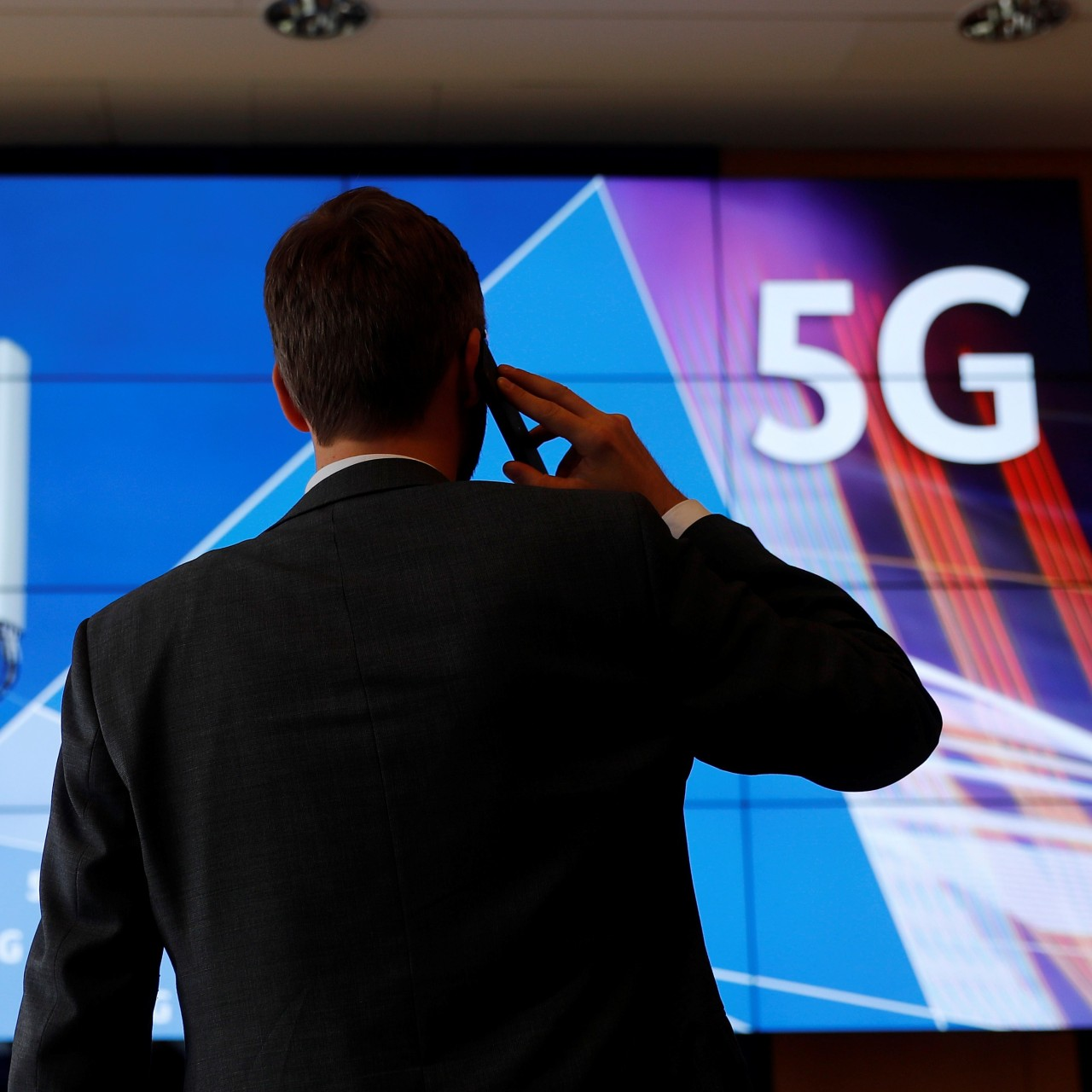 Who's afraid of Huawei? Where Asia stands on China's 5G tech
