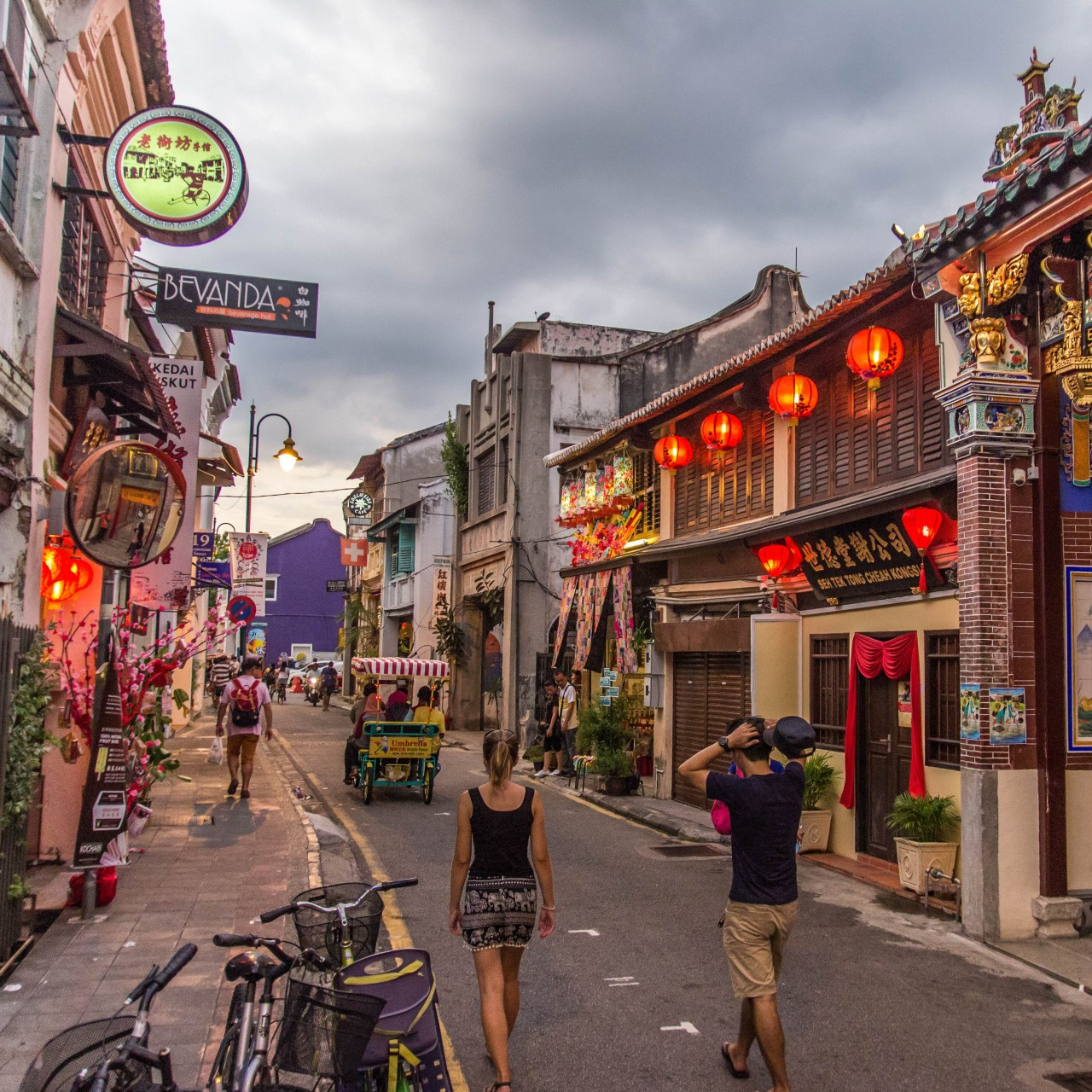 What to do in Penang – Malaysian island ideal for a short break full
