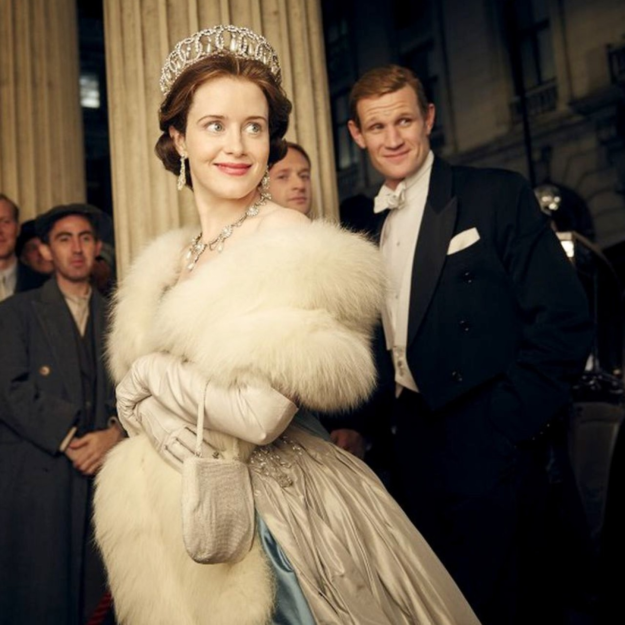 Netflix's The Crown Season 3: Here's what we know so far
