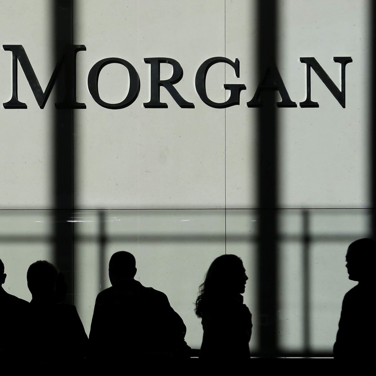 JPMorgan goes on a hiring spree to retool its China banking