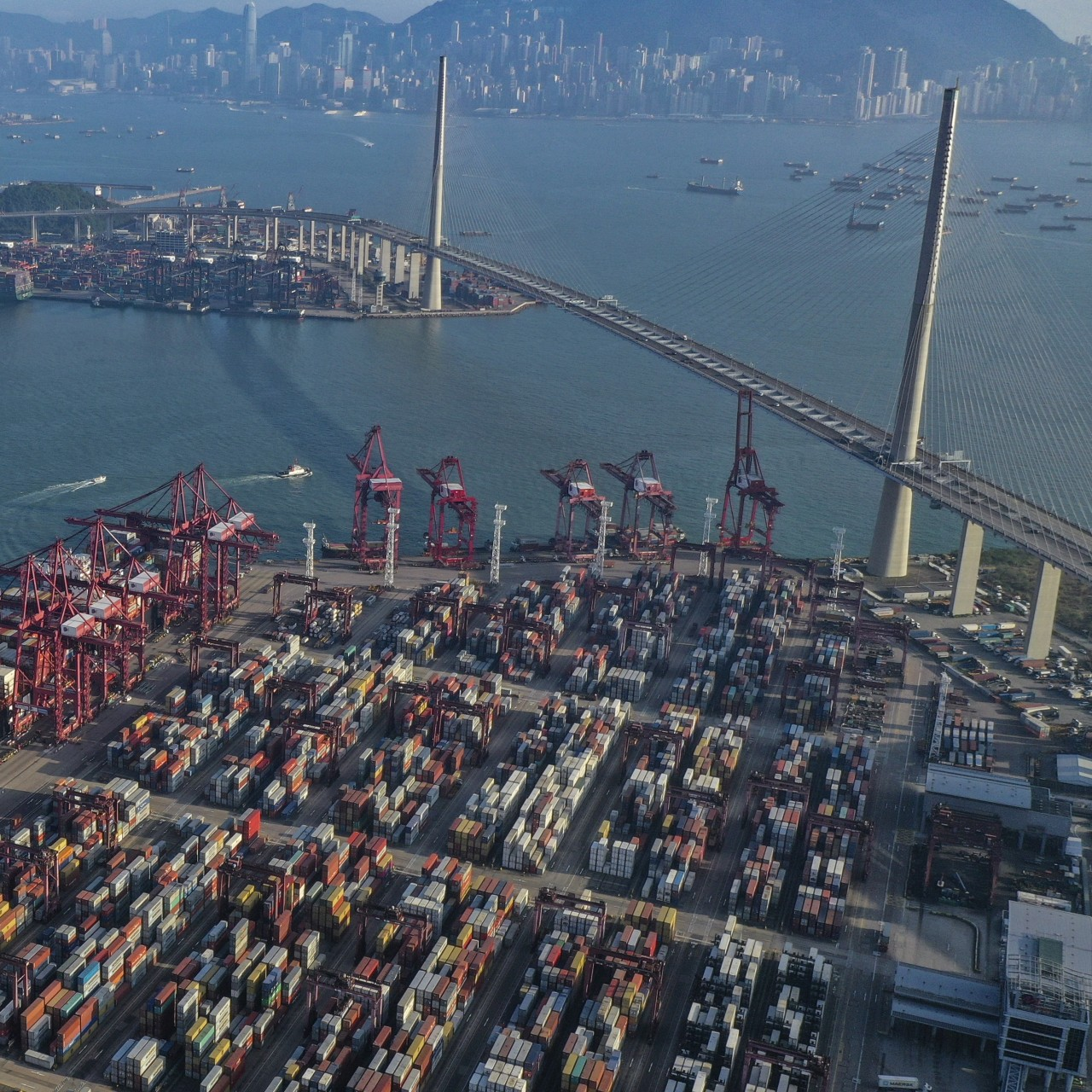 Support for Hong Kong exporters extended amid US-China trade