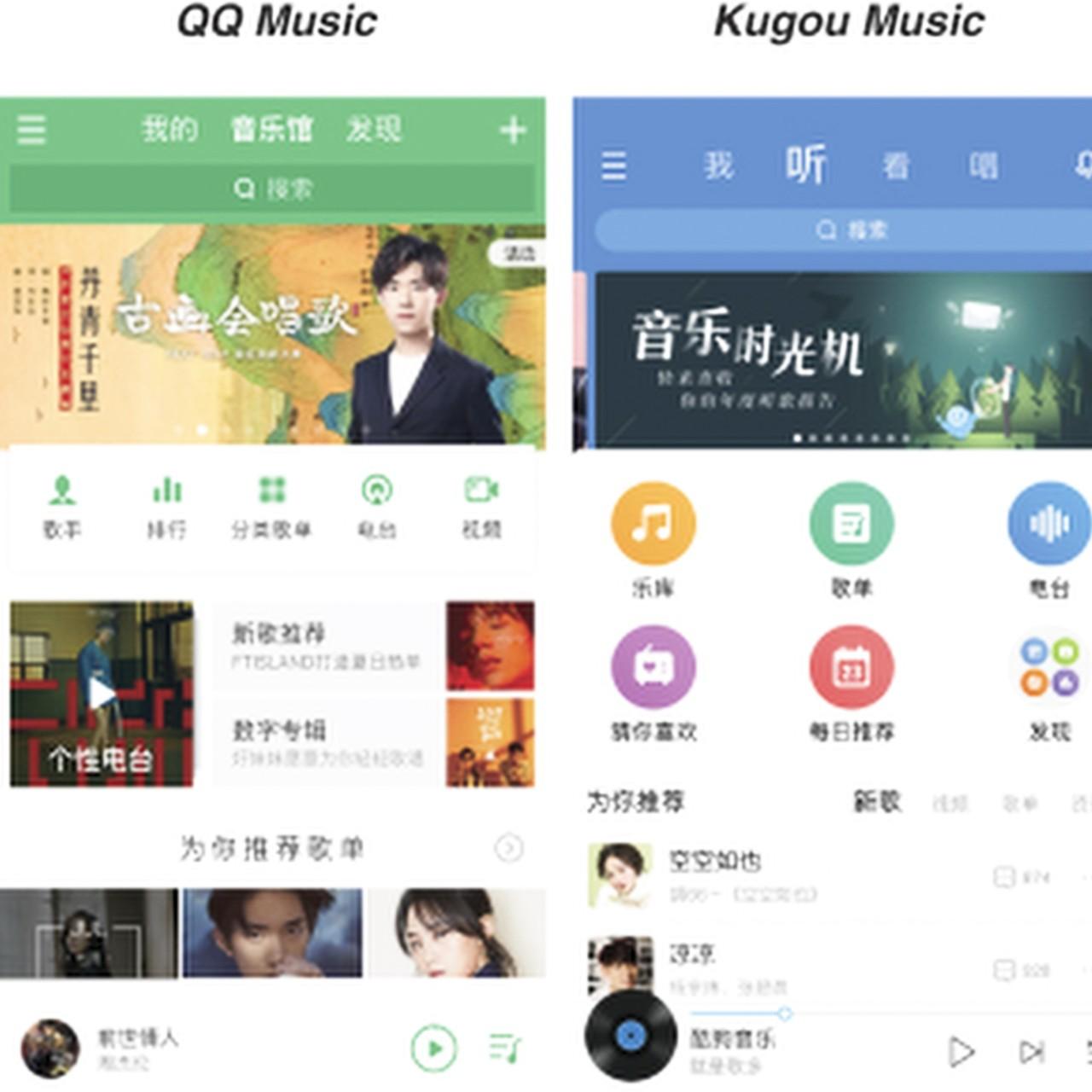 Tencent Music profit beats estimates as paid subscribers