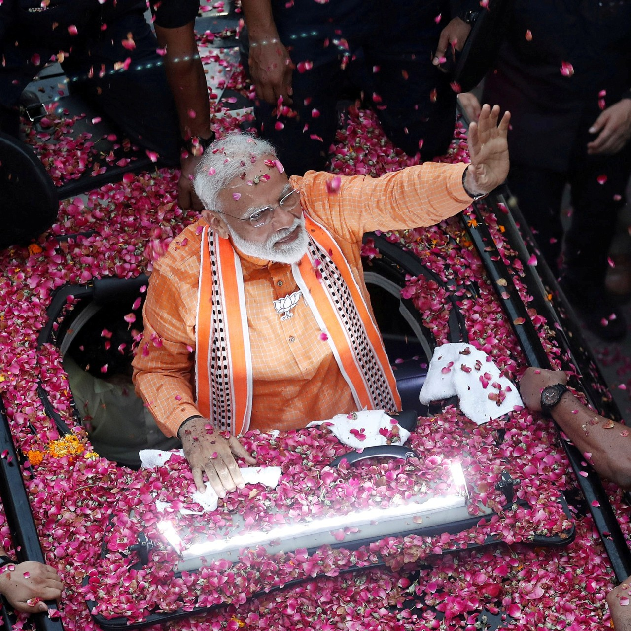 How overseas Indians could get Narendra Modi re-elected – without