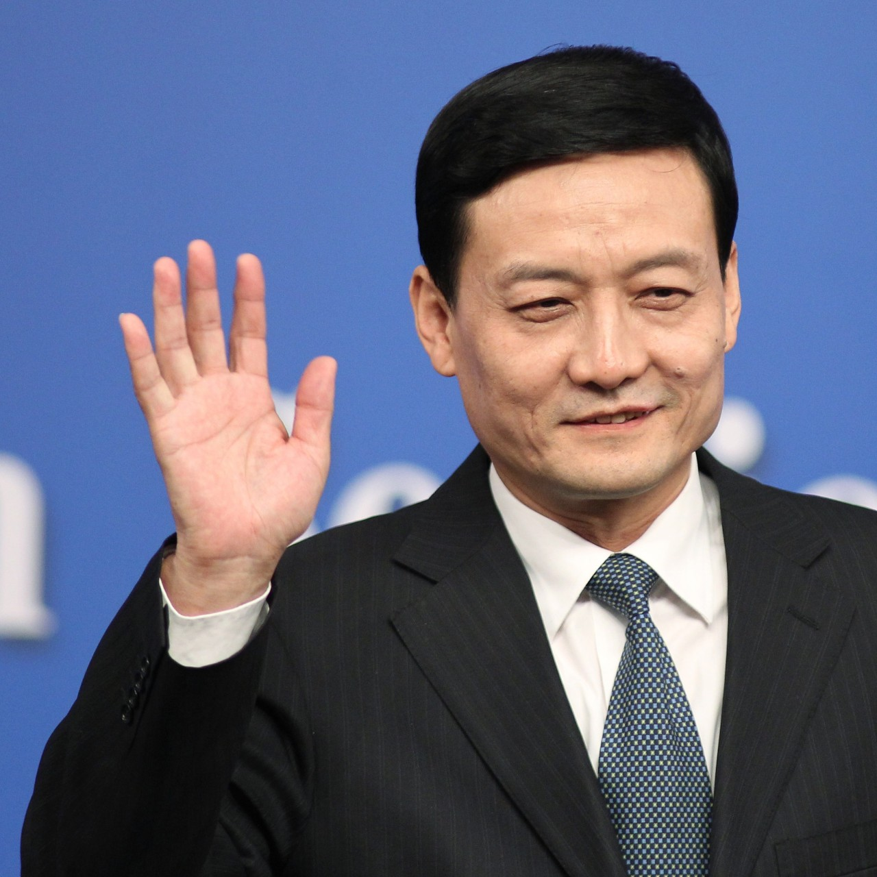 China set to pick new head for state-owned enterprise regulator amid