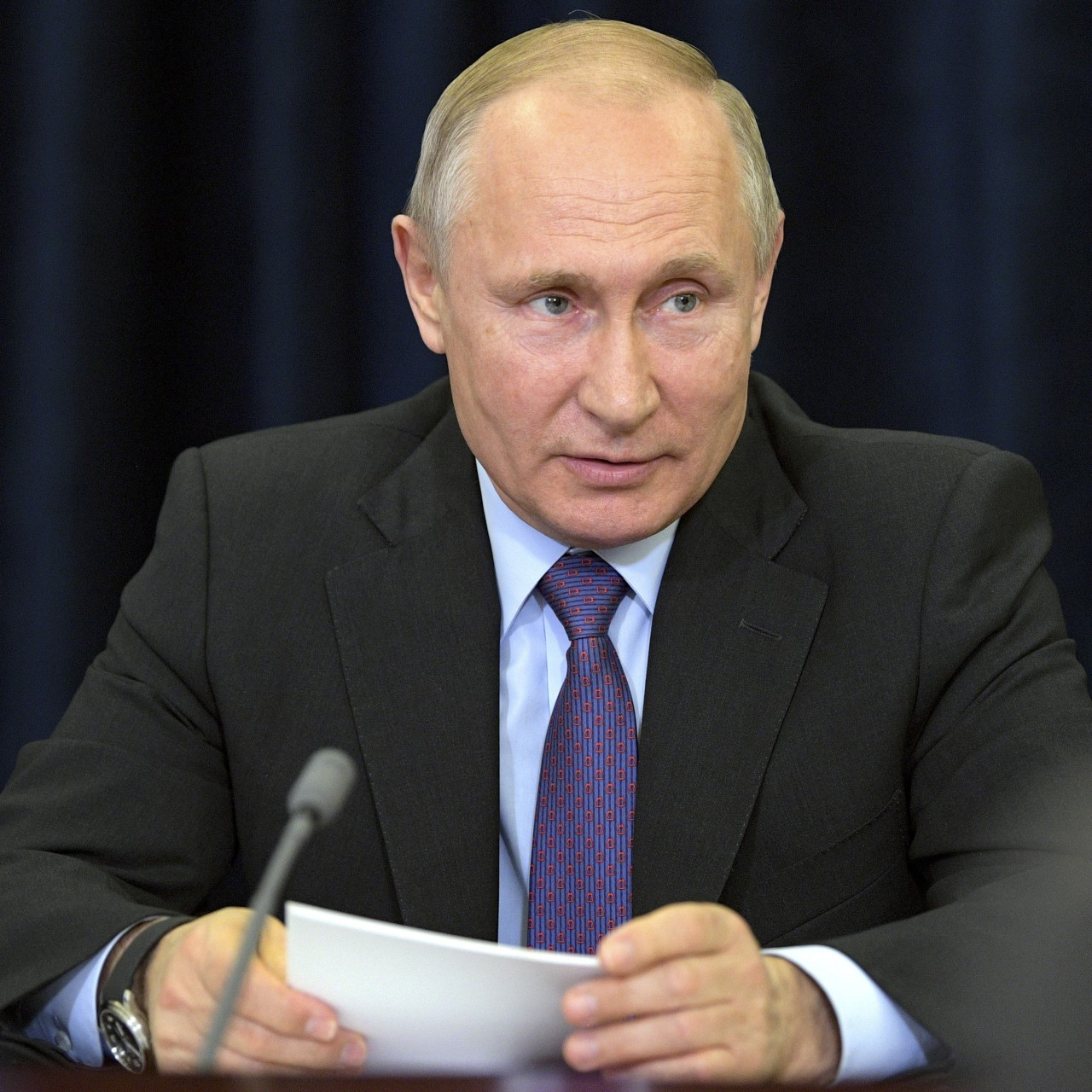 Kremlin warns new Ukraine's new President Volodymyr Zelensky