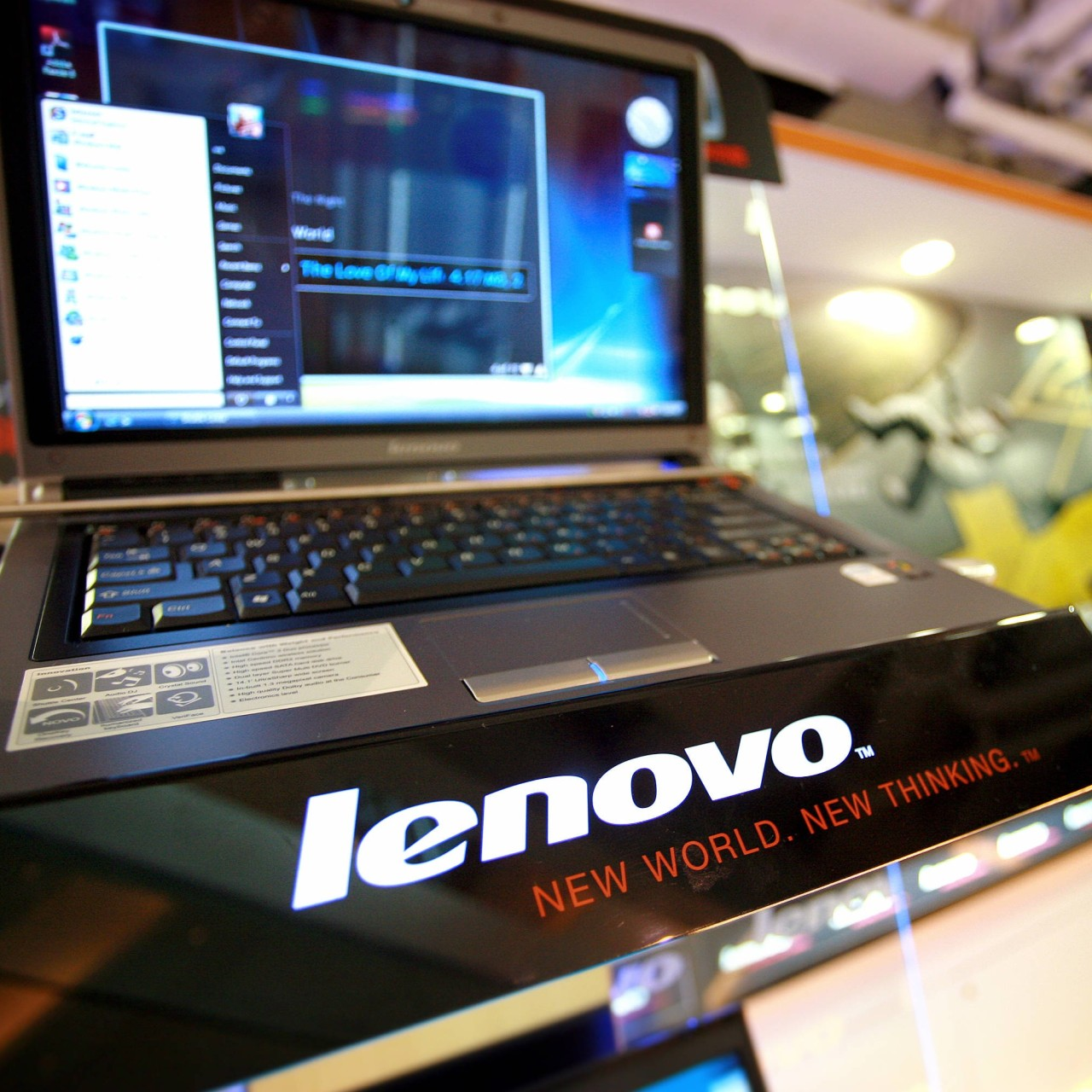 Lenovo accelerates turnaround with back-to-back, double