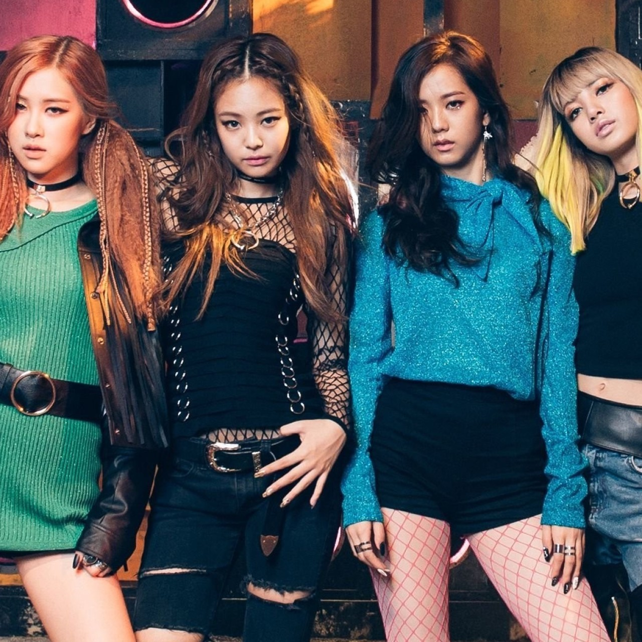 K-pop girl group BLACKPINK's Boombayah passes 600 million