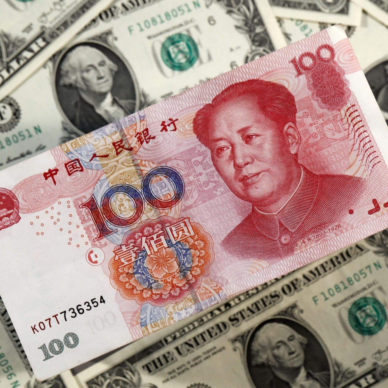 Look to US, not China for the 2019 financial crisis  Here's why