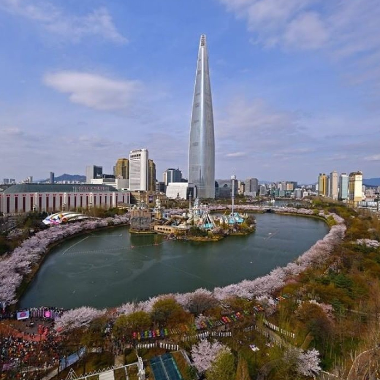 What Japanese and Chinese tourists like most about Korea | South