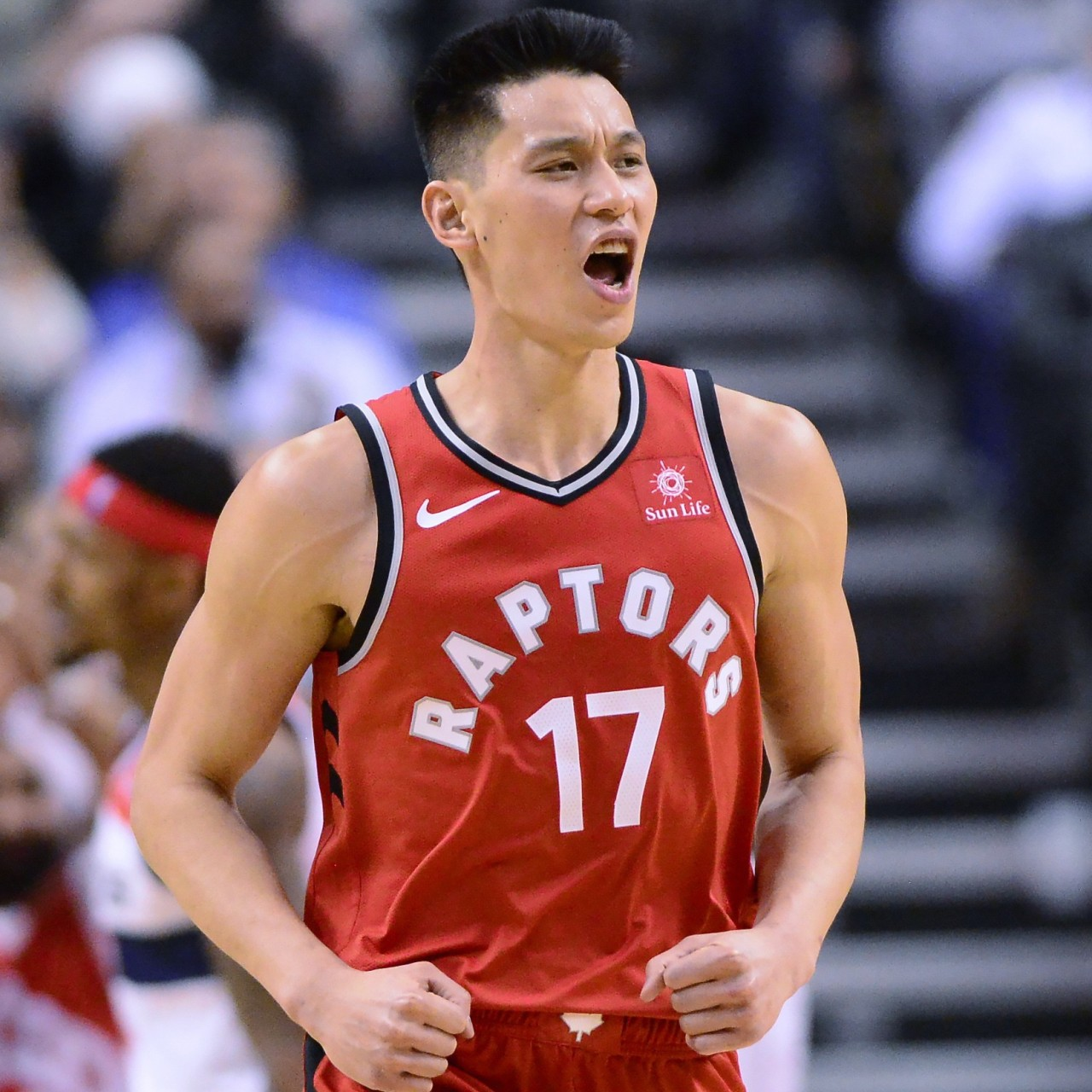 Jeremy Lin's NBA championship win is a historic step for the