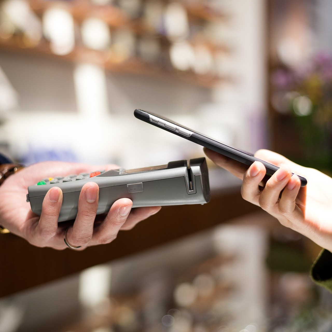 Apple Pay, Alipay, WeChat Pay and PayMe put to the test