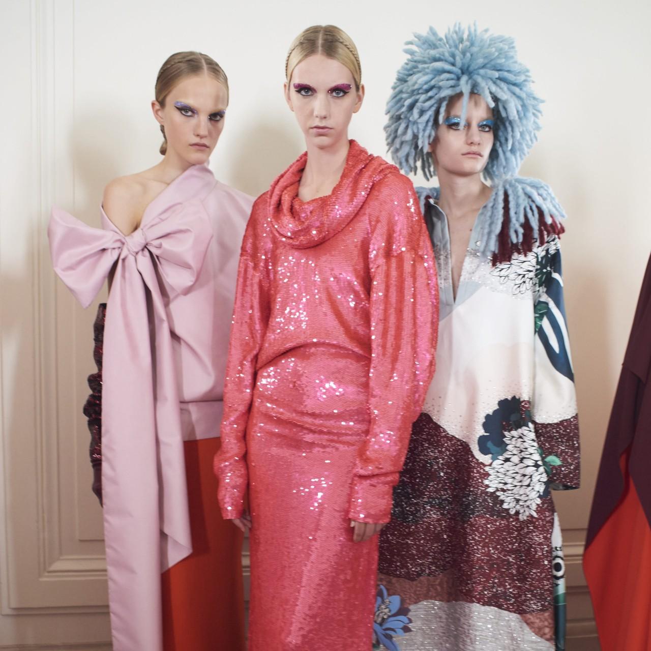 Paris Fashion Week: Starstruck designer Stella McCartney finds Oprah