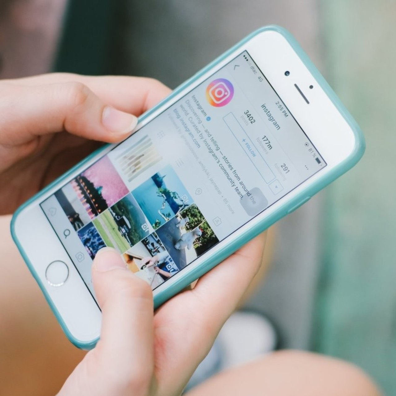 Instagram, Snapchat, YouTube: What the iPhone means to Gen Z