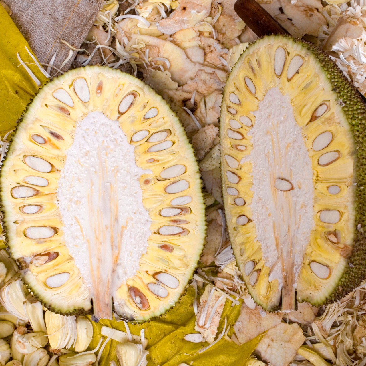 Why jackfruit is good for you: the health benefits of vegan