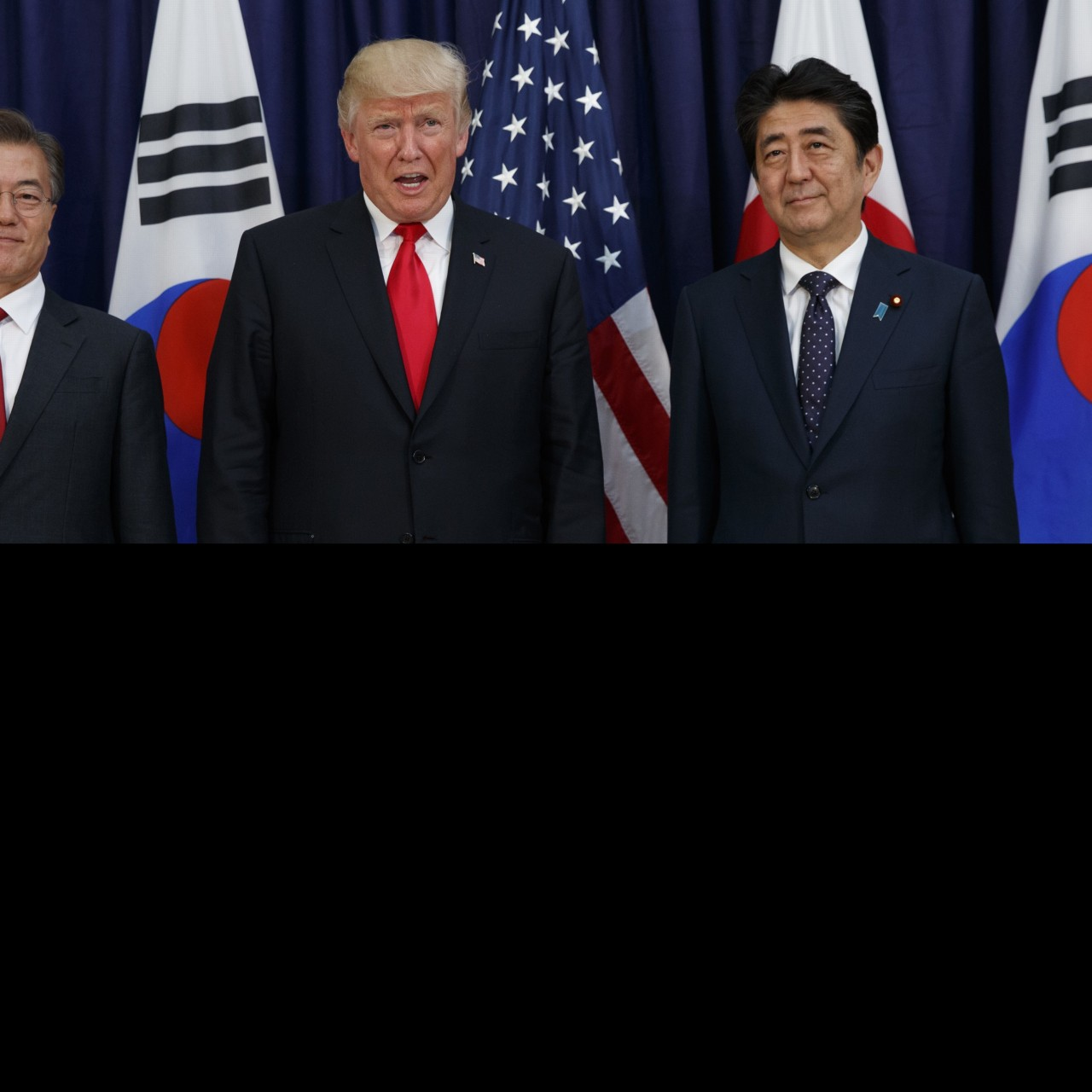 Japan and South Korea are at odds, but the US won't get involved  Is