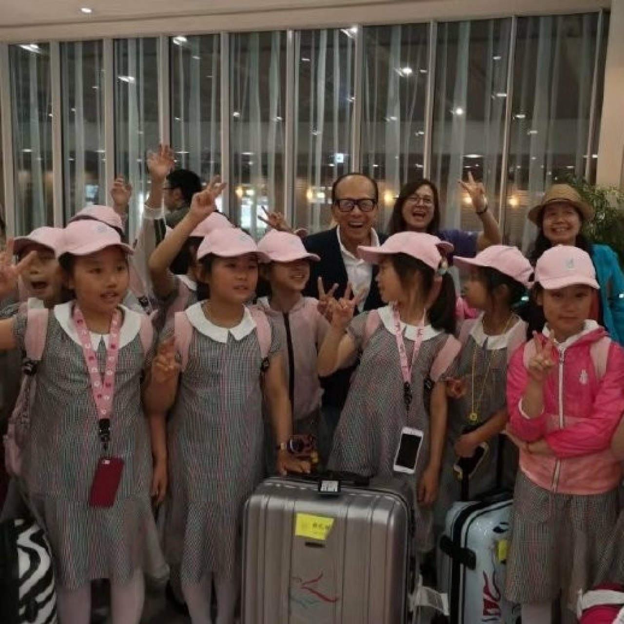 Hong Kong tycoon Li Ka-shing's influence threatened at Shantou
