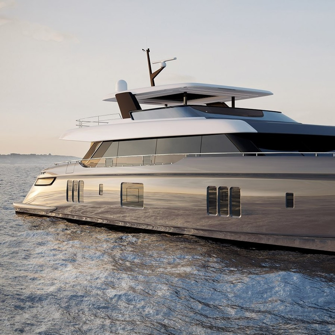 10 of the most luxurious superyachts at Miami's premier