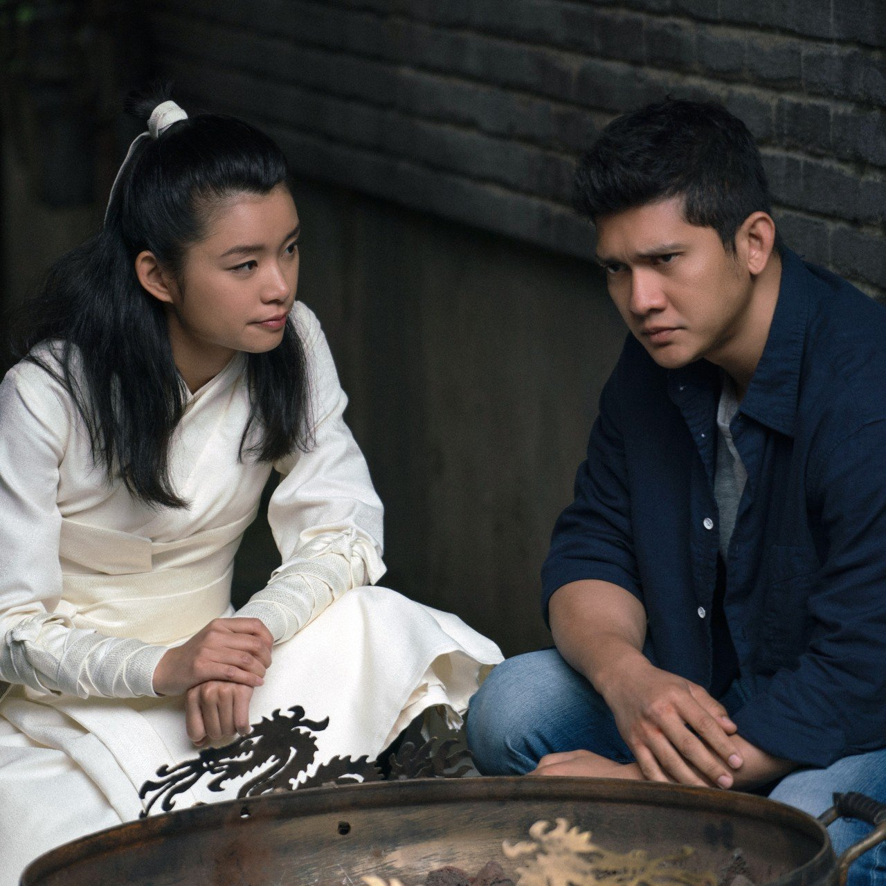 In Well-Intended Love, Netflix delivers an enjoyably cheesy Chinese