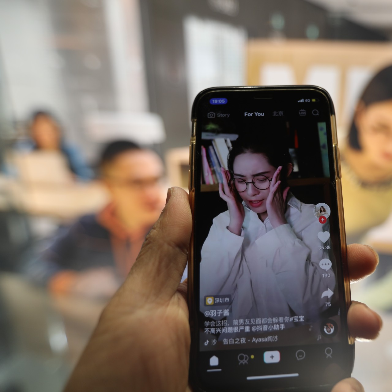 How Chinese video app TikTok conquered the world, making