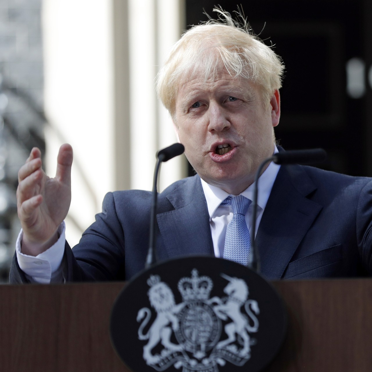 Boris Johnson's spending spree fuels rumours of early UK election