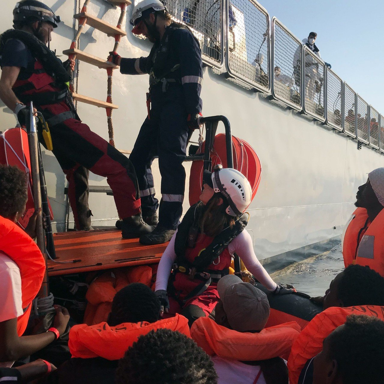 150 feared dead in the 'worst Mediterranean tragedy of the
