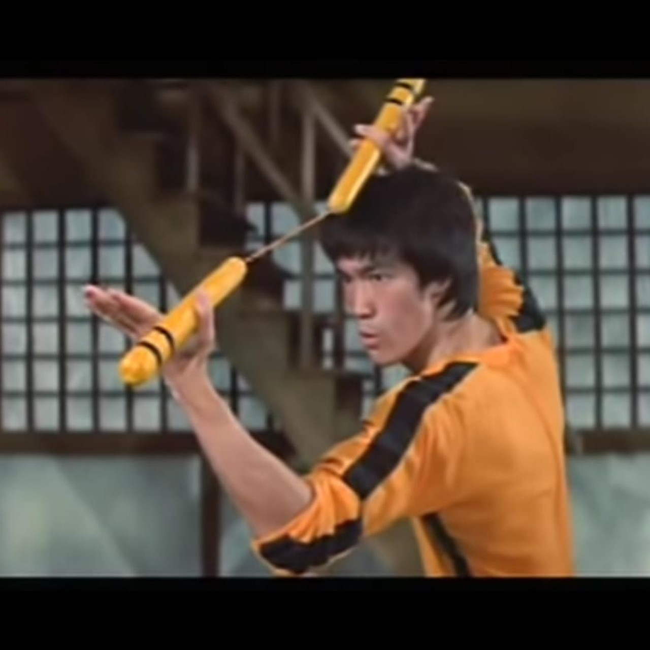 List of Fury: 75 things you didn't know about Bruce Lee