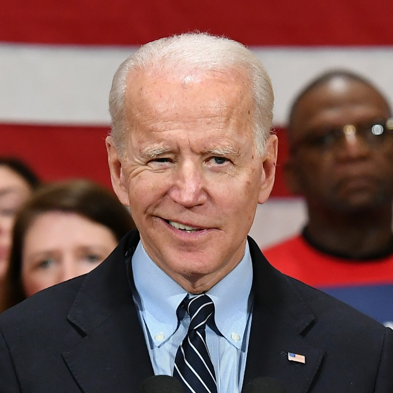 Biden, on brink of White House run, reaches out to Sanders to ...