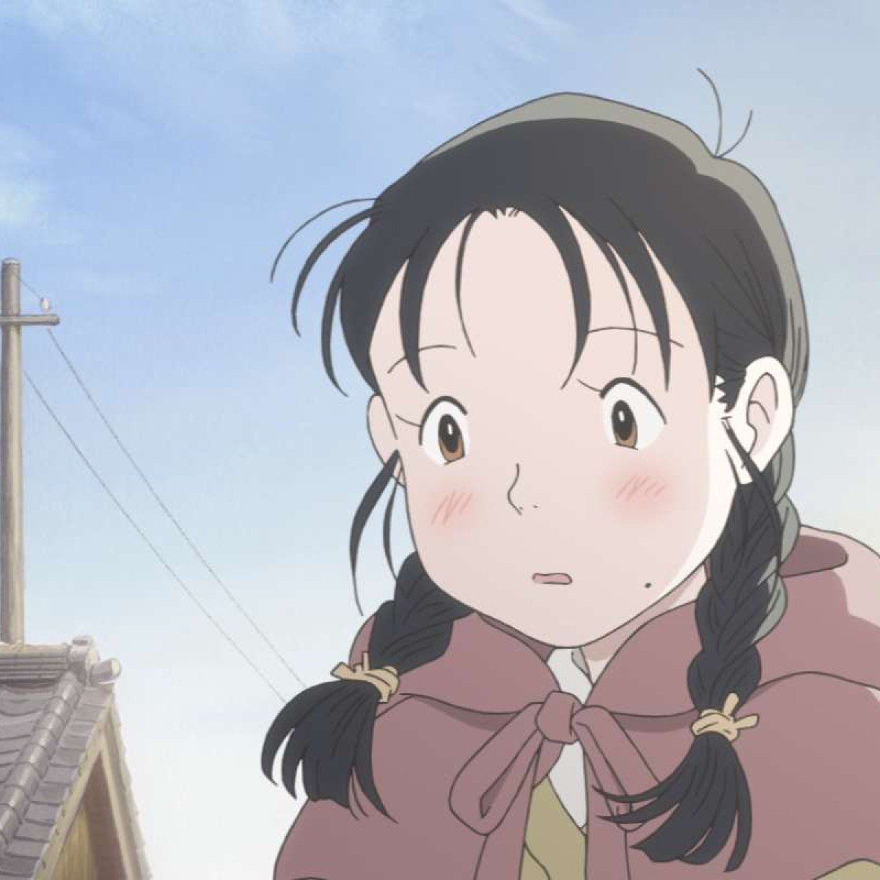 There S Simply Not Enough Story To Tell In In This Corner Of The World Review Yp South China Morning Post