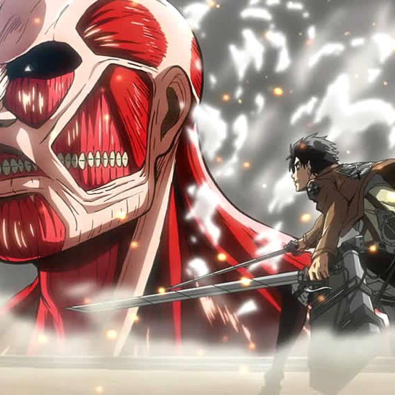 Attack On Titan Season 2 Is A Love Letter To Fans Review Yp South China Morning Post