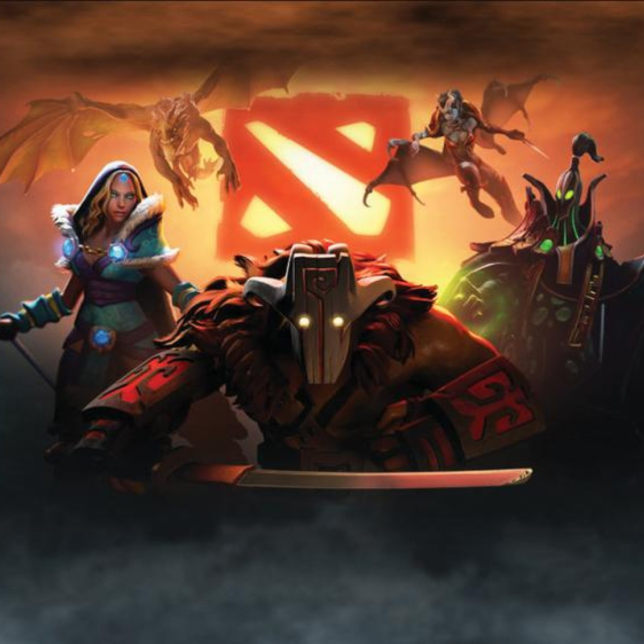 Like League Of Legends Played With Greek Gods Defense Of The