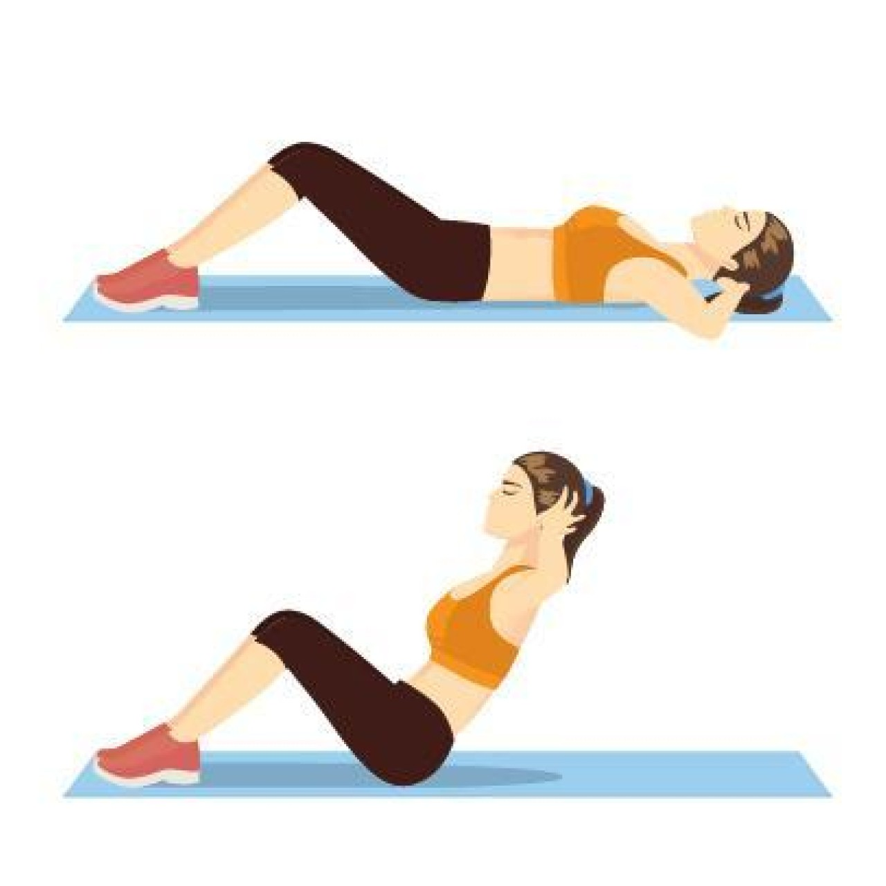 7 best body weight exercises to train your core at home - YP ...
