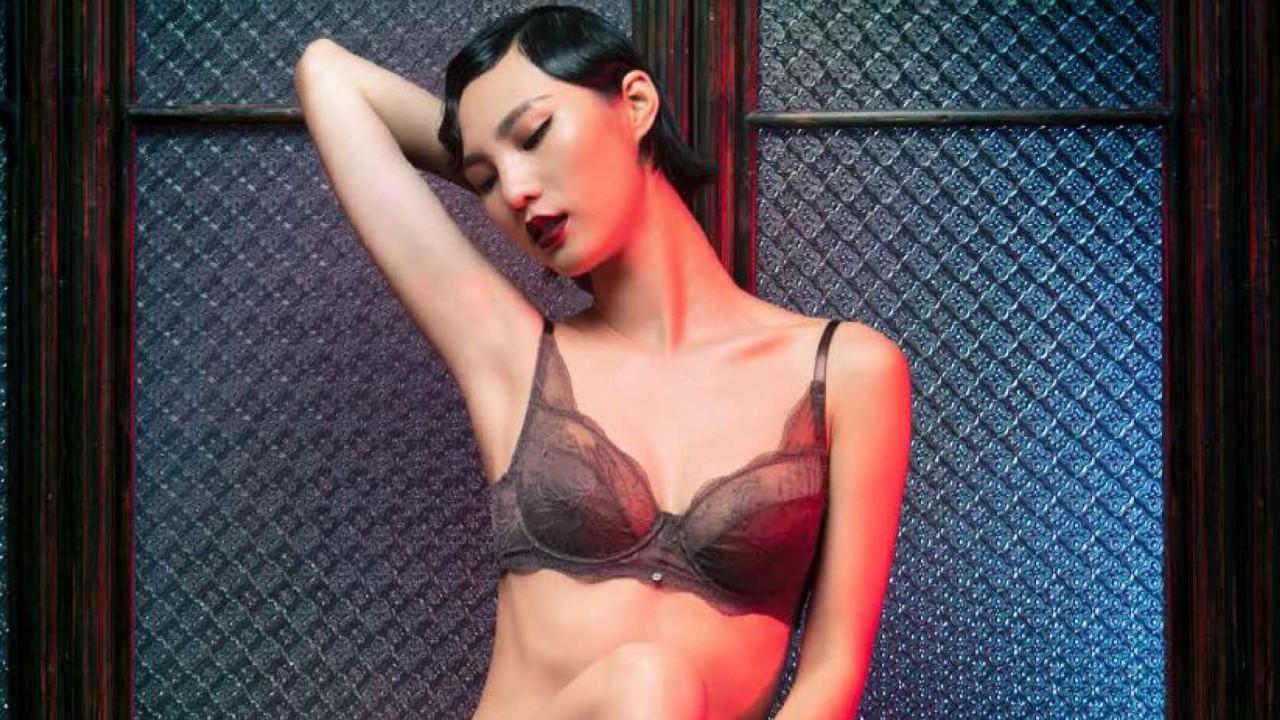 Old women sexy asian Most Beautiful