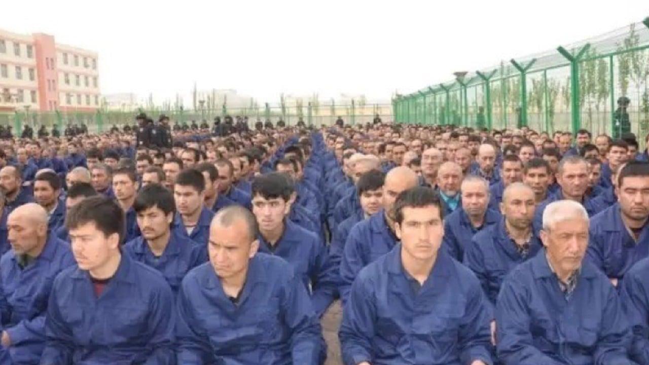 Hong Kong textile firm Esquel to keep its Xinjiang factories open ...