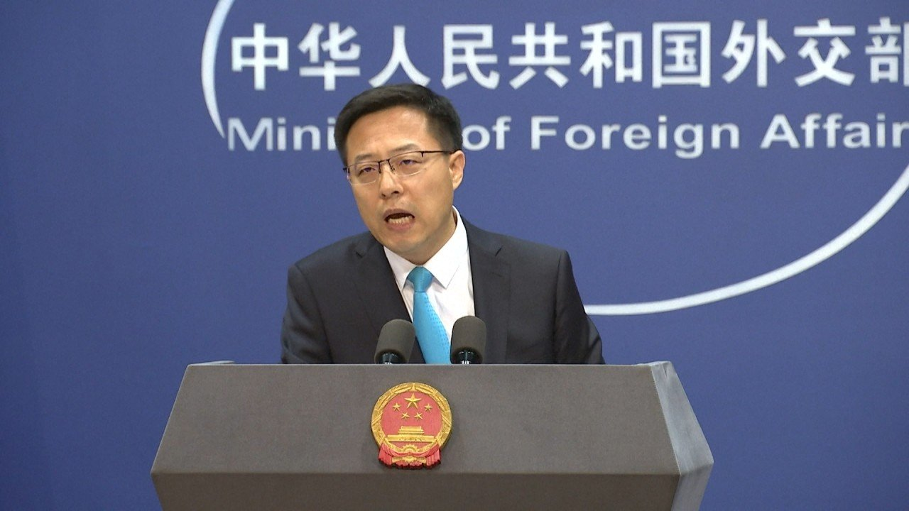 China says India should take 'entire responsibility' for deadly border clash