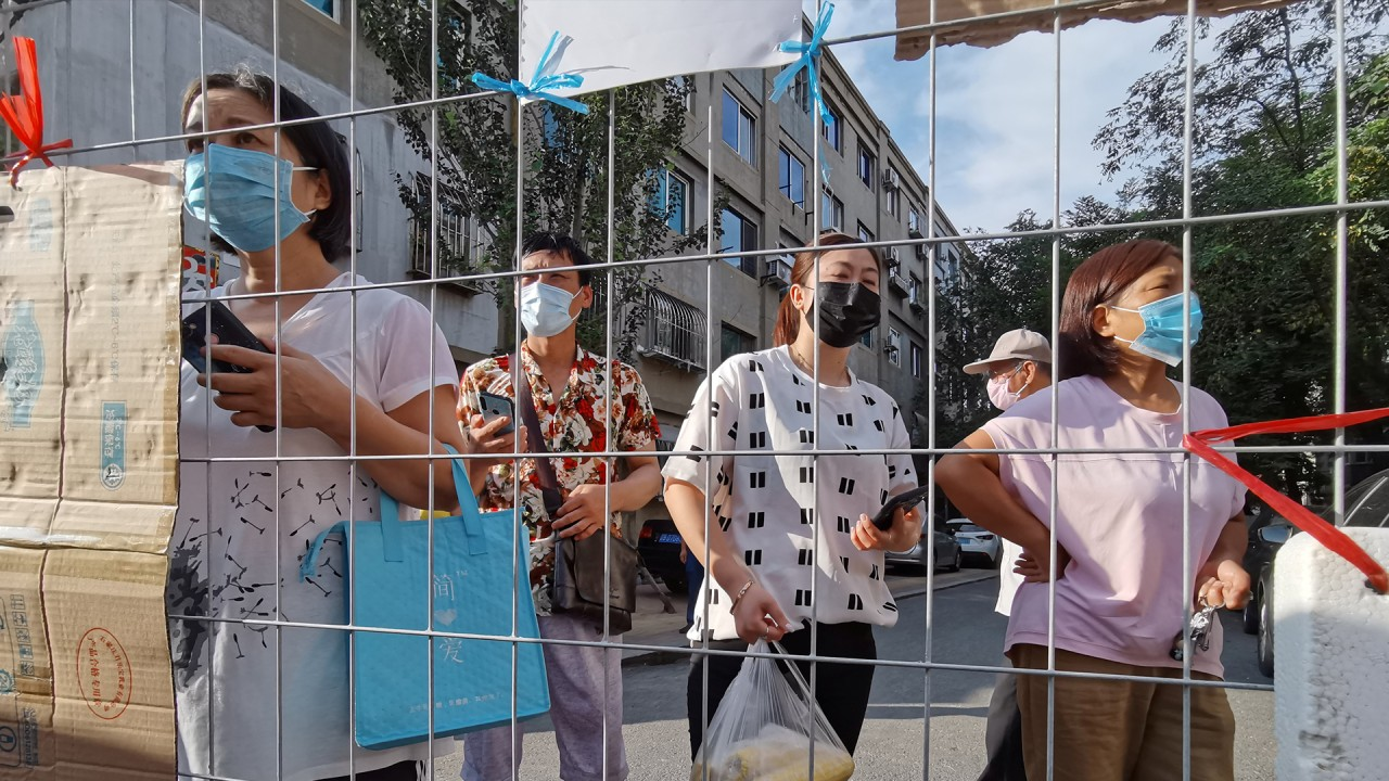China to test six million residents in port city of Dalian after new coronavirus cluster emerges