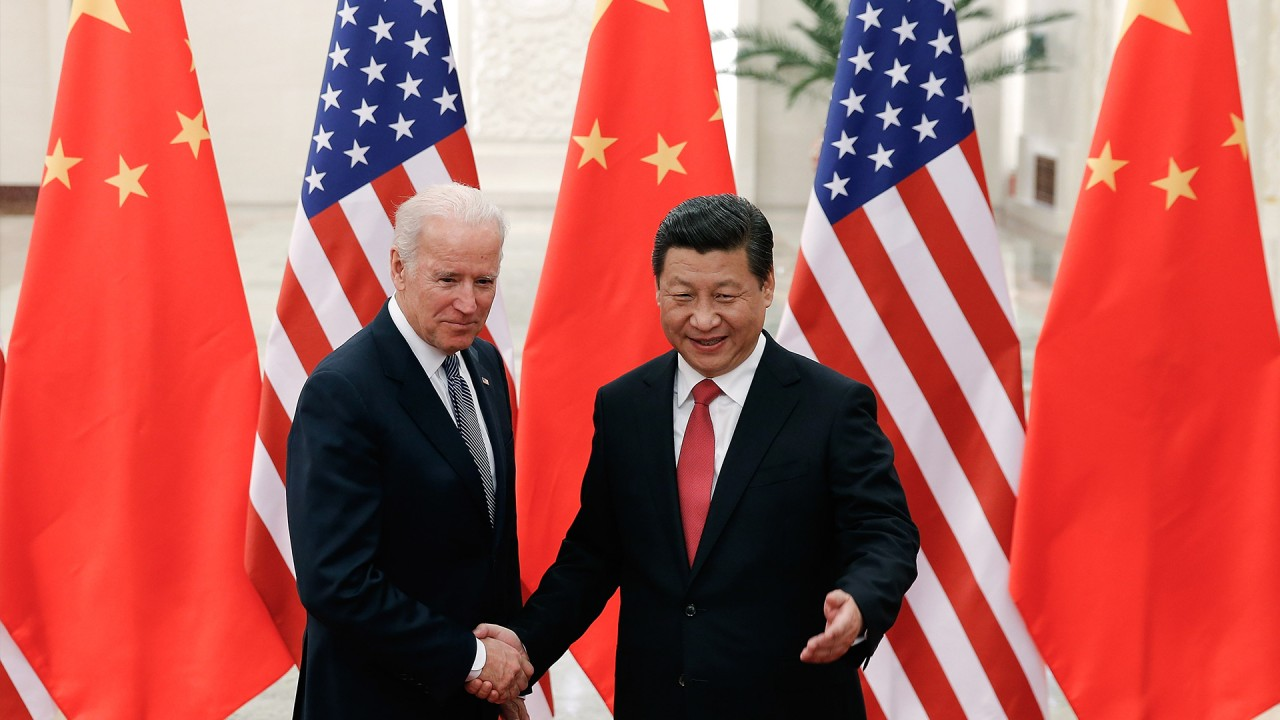 US-China relations: Joe Biden would approach China with more 'regularity and normality'