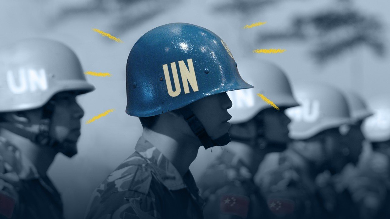 SCMP Explains: China's growing role in UN peacekeeping missions in Africa
