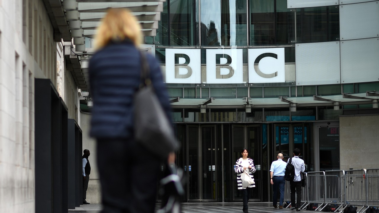 Image result for china bans bbc