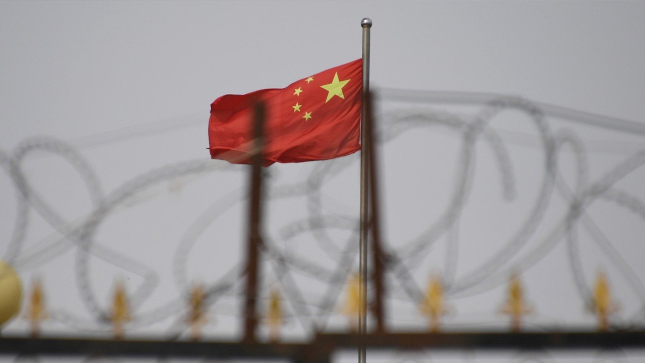 Beijing hits back at Western sanctions against China's alleged treatment of Uygur Muslims