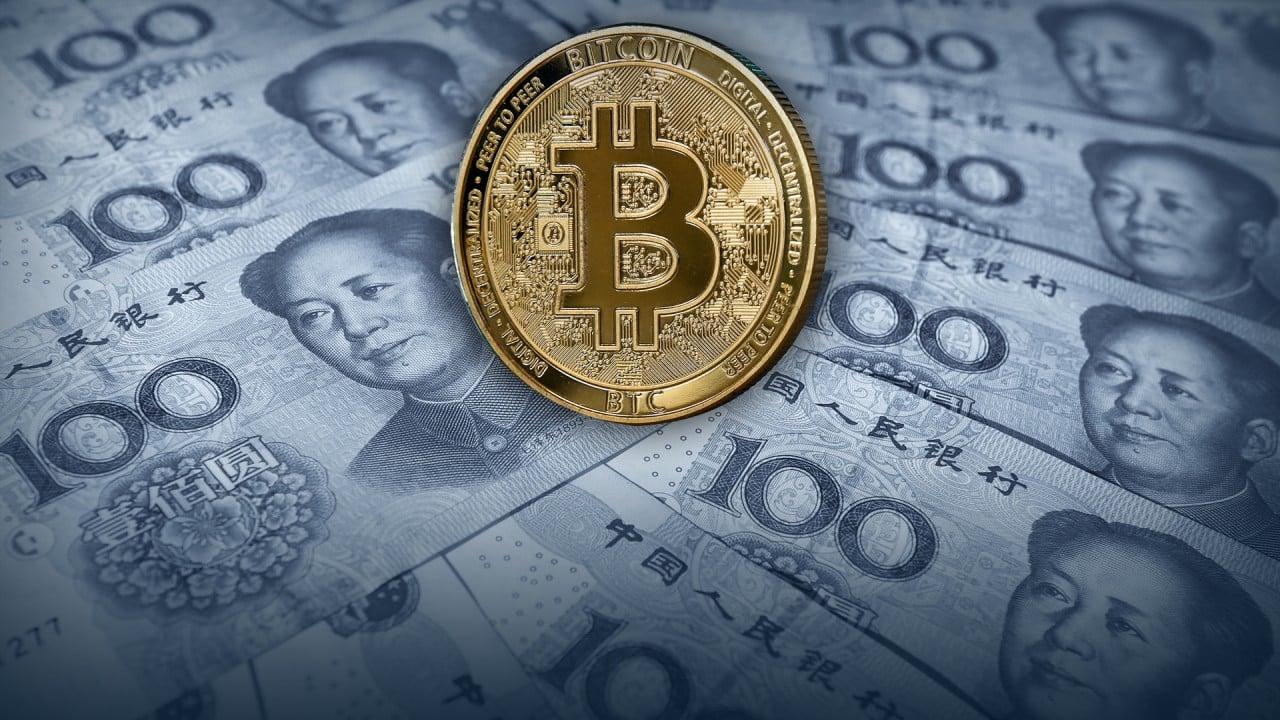bitcoin china capital controls