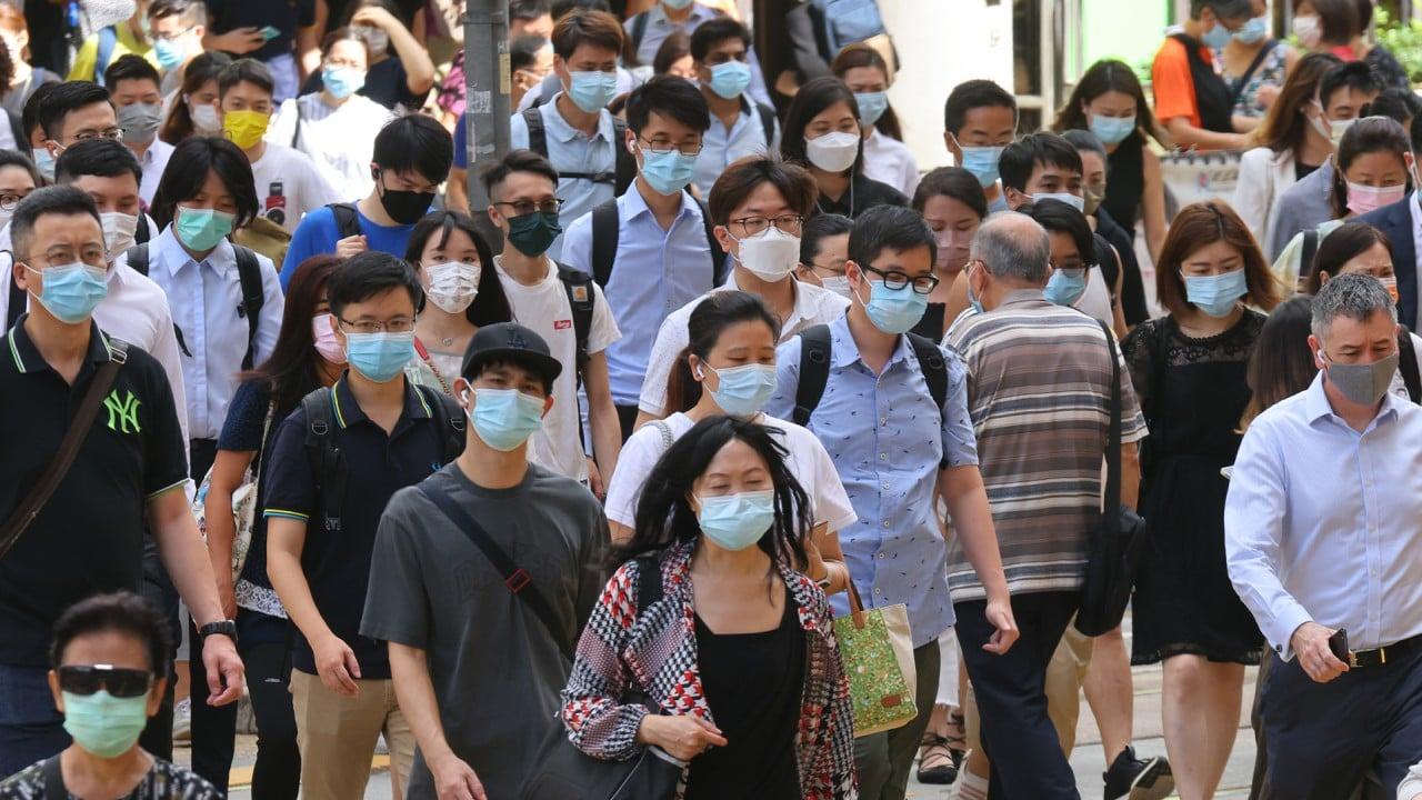 Hong Kong, el objetivo de Australia de eliminar el Covid-19 'no es sostenible', dice un experto en enfermedades infecciosas